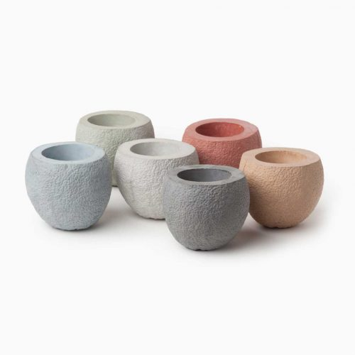 Beautiful pots for plants