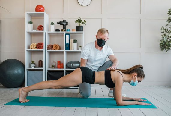 Physical Therapy Care