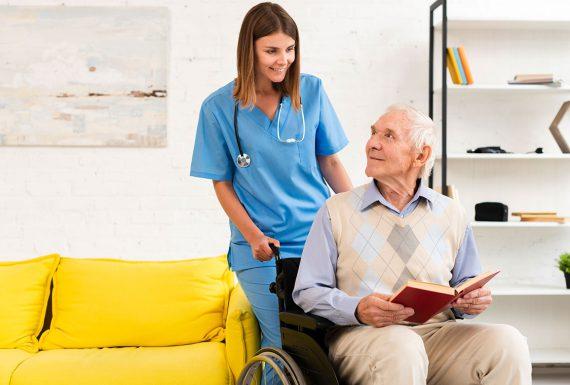 Residential Nursing Care