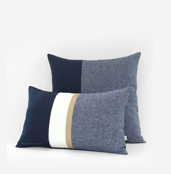 PILLOW COVER 2021